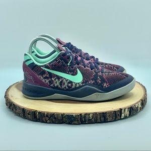 Nike Kobe 8 Pit Viper Kid Size 4